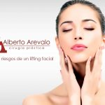 Posibles riesgos de un lifting facial